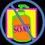 Is antibacterial soap super?