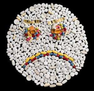 صداع الإفراط في الأدوية